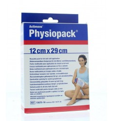 BSN Physiopack 12 x 29 cm   Superfoodstore.nl