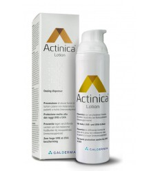 Spirig Actinica lotion SPF50+ 80 gram | € 20.43 | Superfoodstore.nl