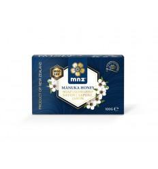 Manuka New Zealand Manuka honing MGO 100+ zeep 100 gram |