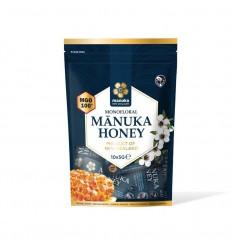 Manuka New Zealand Snappak MGO 100+ 10 stuks van 5 gram |