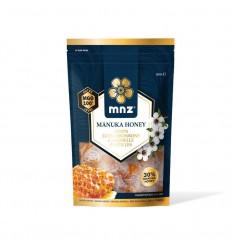 Manuka New Zealand Manuka honing MGO 100+ pastilles 120 gram |