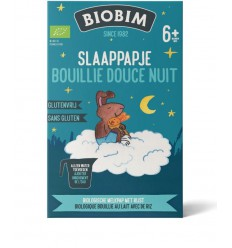 Biobim Slaappapje 6+ maanden 225 gram | Superfoodstore.nl