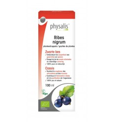 Physalis Ribes nigrum 100 ml   Superfoodstore.nl