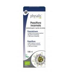 Physalis Passiflora incarnata 100 ml   Superfoodstore.nl