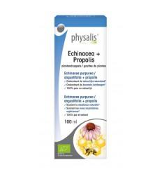 Physalis Echinacea + propolis 100 ml | Superfoodstore.nl