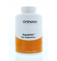 Ortholon Aquamin zee magnesium 220 vcaps | € 30.22 | Superfoodstore.nl