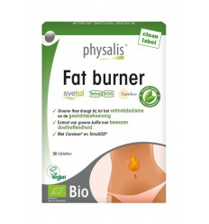 Physalis fatburner | € 14.24 | Superfoodstore.nl