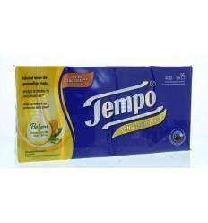Tissues & Toiletpapier Tempo Soft & sensitive parfumvrij 8