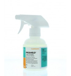 Proshield Foam & spray cleanser 235 ml | € 15.58 | Superfoodstore.nl