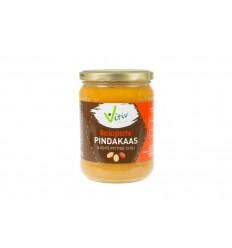 Vitiv Pindakaas chili 500 gram | Superfoodstore.nl