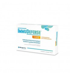 Metagenics Immudefense forte NF 30 tabletten   Superfoodstore.nl