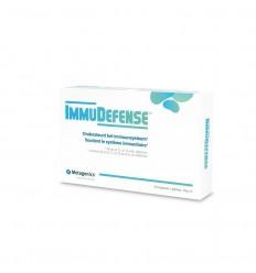 Voedingssupplementen Metagenics Immudefense NF 30 capsules kopen