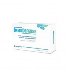 Voedingssupplementen Metagenics Immudefense NF 90 capsules kopen
