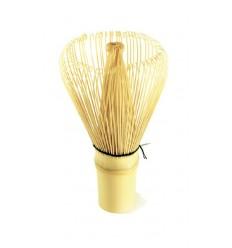 Biotona Bamboo whisk   Superfoodstore.nl