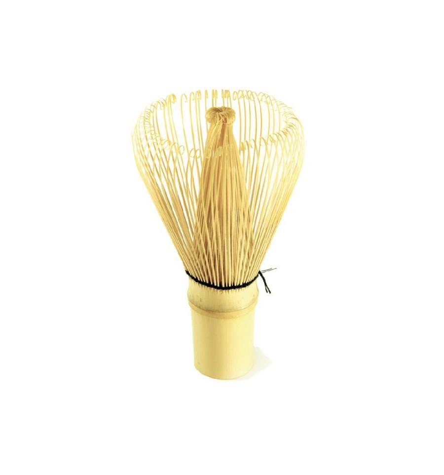 Biotona bamboo whisk