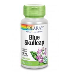Voedingssupplementen Solaray Scutellaria lateriflora glidkruid
