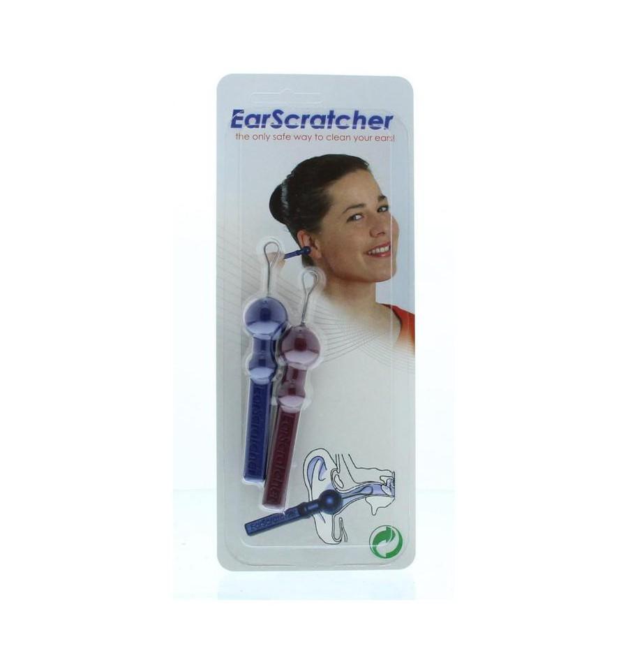 Earscratcher 2 pack