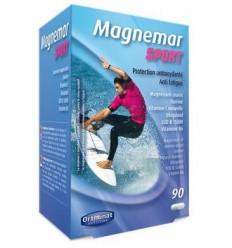 Orthonat Magnemar sport 90 capsules | Superfoodstore.nl