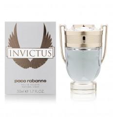 Paco Rabanne Invictus eau de toilette spray 50 ml |