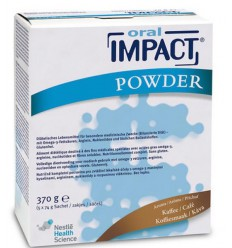 Nestle Oral impact koffie 5 sachets | € 62.88 | Superfoodstore.nl