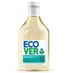 Ecover wasmiddel vloeib univer | € 8.21 | Superfoodstore.nl
