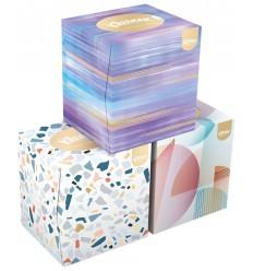 Kleenex Collection tissues 48 stuks | € 2.08 | Superfoodstore.nl