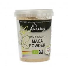 It'S Amazing Raw & organic maca poeder bio 300 gram |