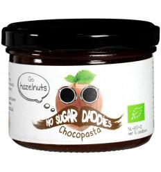 No Sugar Daddies Chocopasta hazelnoot 200 gram |