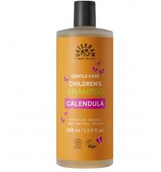 Natuurlijke Shampoo Urtekram Kinder shampoo calendula 500 ml