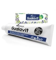 Bodycrème & Bodyscrub Soria Gualavit dermosor huidzalf 40 gram