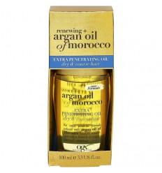 OGX Argan oil Morocco extra penetrating oil dry hair 100 ml |