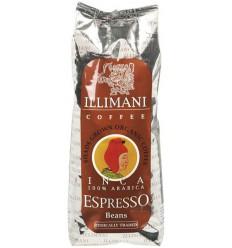 Illimani Inca espresso bonen 1 kg   Superfoodstore.nl