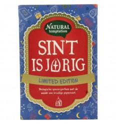 Thee Natural Temptation Sint is jarig thee 18 zakjes kopen