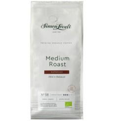 Koffie Simon Levelt Cafe N38 espresso medium dark roast 500