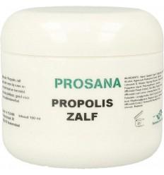Prosana Propolis zalf 100 ml | Superfoodstore.nl