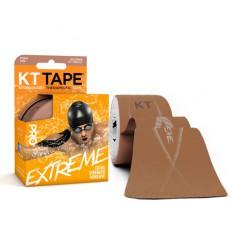 Sportverzorging KT Tape Pro extreme precut 5 meter beige 20