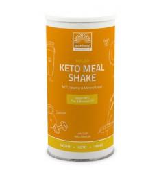 Mattisson Vegan keto meal shake 500 gram | Superfoodstore.nl