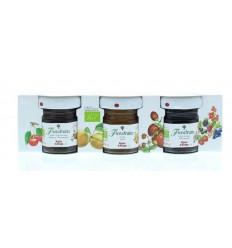 Rigoni Di Asiago Fruitbeleg mix 25 gram 3 stuks |