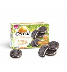 Cereal Koek double delight 176 gram | Superfoodstore.nl