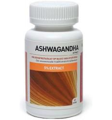 Ashwagandha Ayurveda Health Ashwagandha 60 tabletten kopen