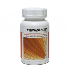 Ashwagandha Ayurveda Health Ashwagandha 120 tabletten kopen
