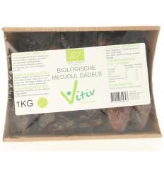 Dadels Vitiv Dadels medjoul doosje 1 kg kopen