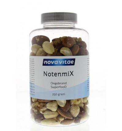 Noten Nova Vitae mix ongebrand 250 gram kopen