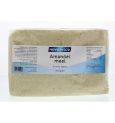 Nova Vitae Amandelmeel 1 kg | Superfoodstore.nl