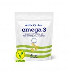 Arctic Blue Omega 3 algenolie EPA & DHA 90 capsules |
