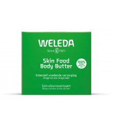 Weleda Skin food body butter 150 ml | Superfoodstore.nl