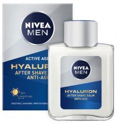 Nivea Men active age hyaluron aftershave 100 ml |