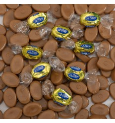 De Bron Boterbabbelaars suikervrij 2500 gram | Superfoodstore.nl