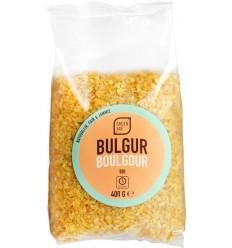 Greenage Bulgur 400 gram   Superfoodstore.nl