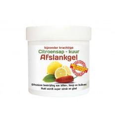 Natusor Citroensap afslankgel 250 ml | Superfoodstore.nl